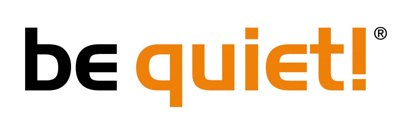 be quiet wikipedia