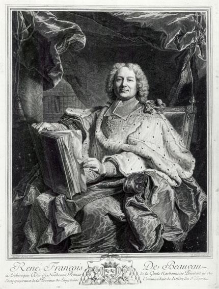 Image illustrative de lâarticle René François de Beauvau du Rivau