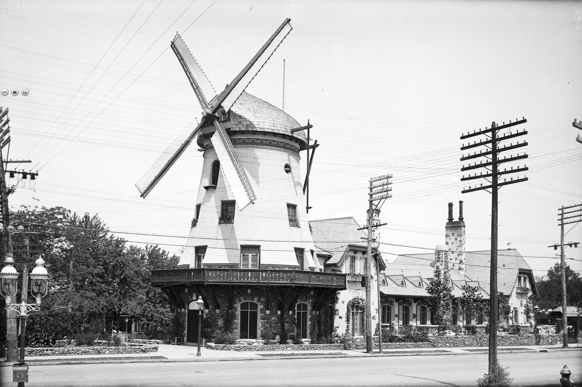 Bevo Mill Restaurant St Louis Missouri