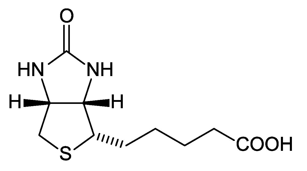 Biotyna - witamina H