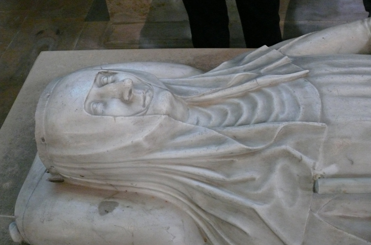 Blanche of Navarre, Queen of France