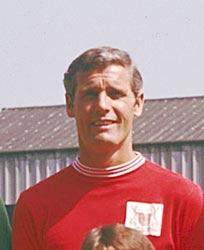 Bob McKinlay