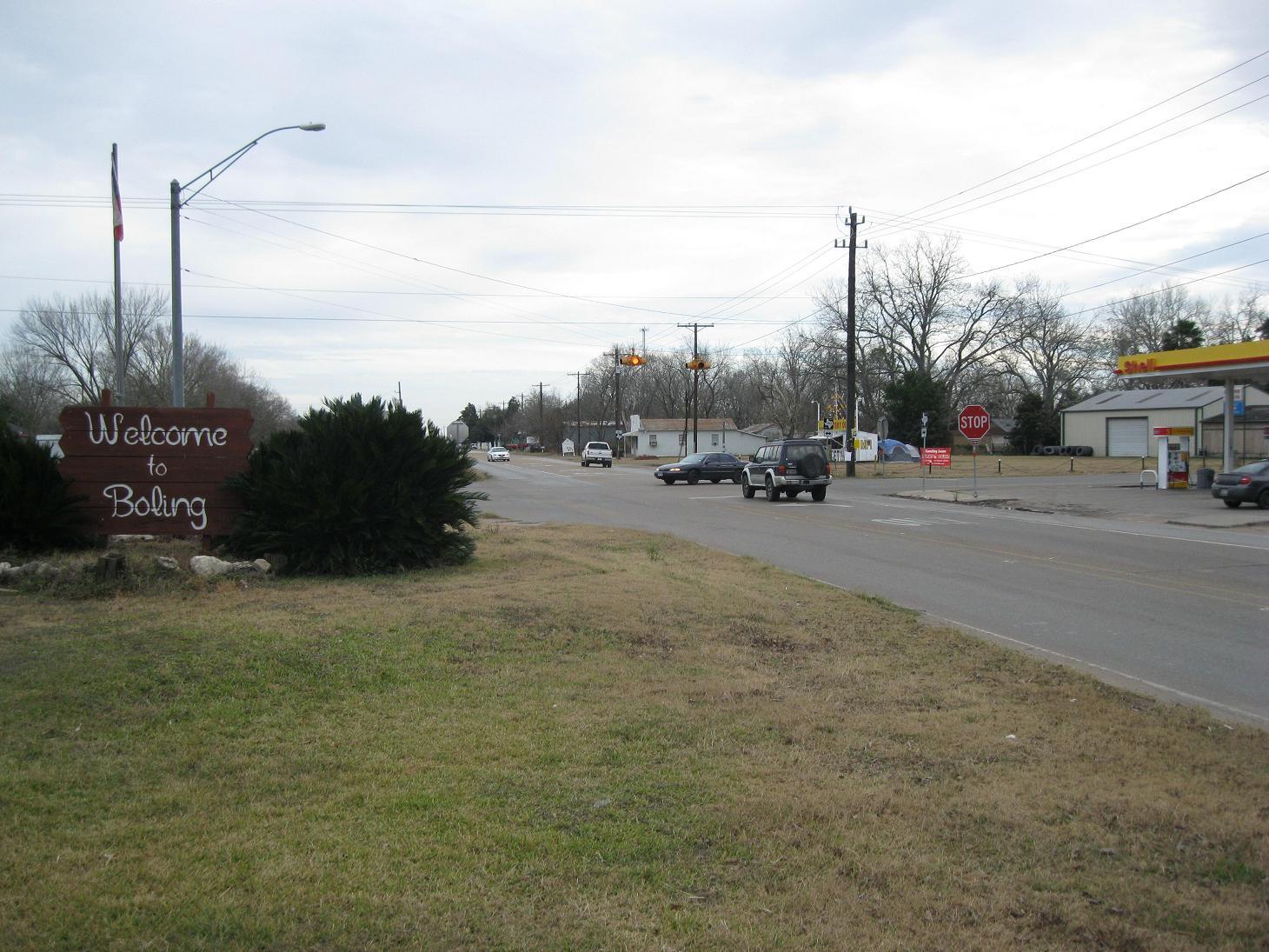 Boling Iago Texas Wikipedia