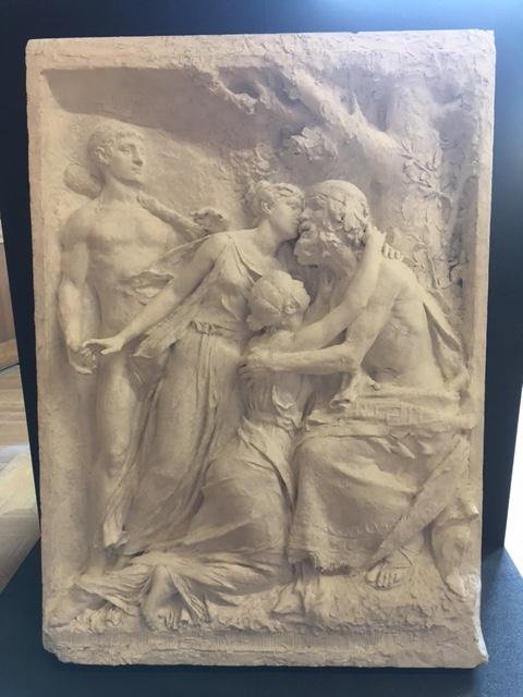 Liste des prix de Rome en sculpture - Wikiwand