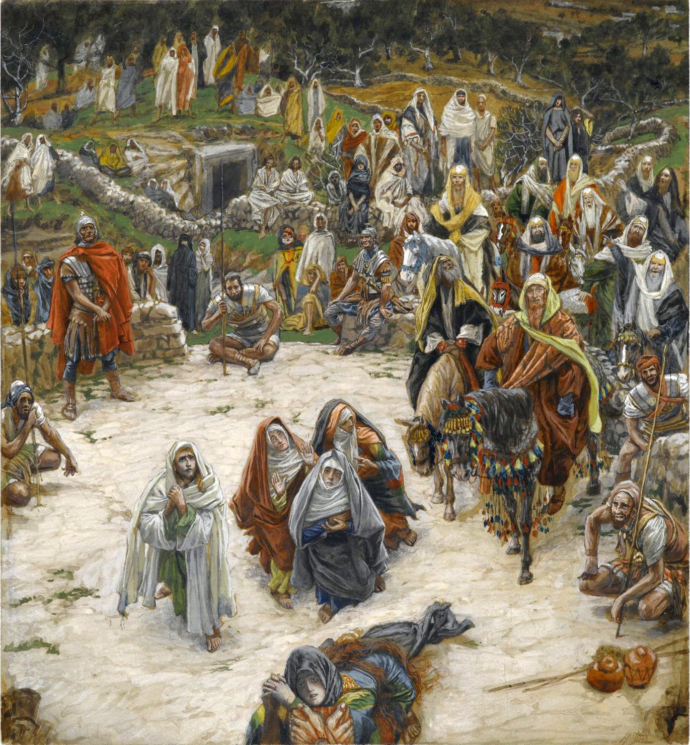 Sayings of jesus on the cross wikipedia