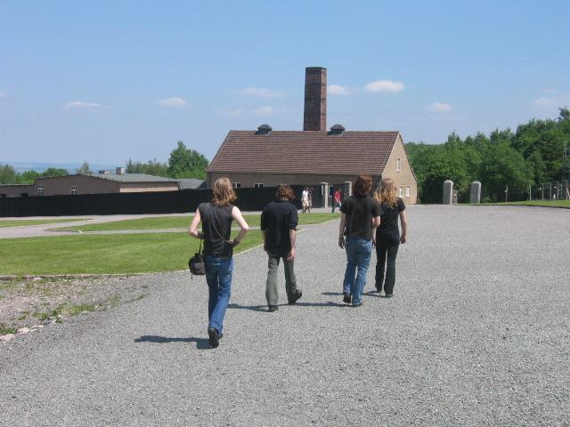Buchenwaldchimney