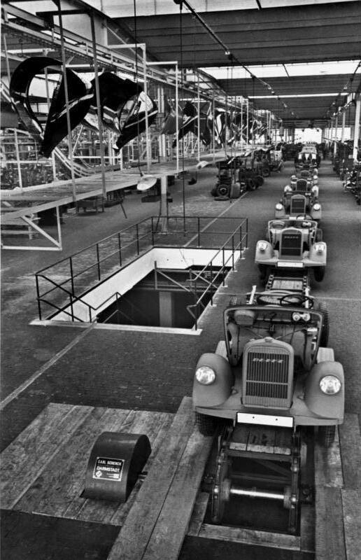 Opelwerk Brandenburg Wikipedia