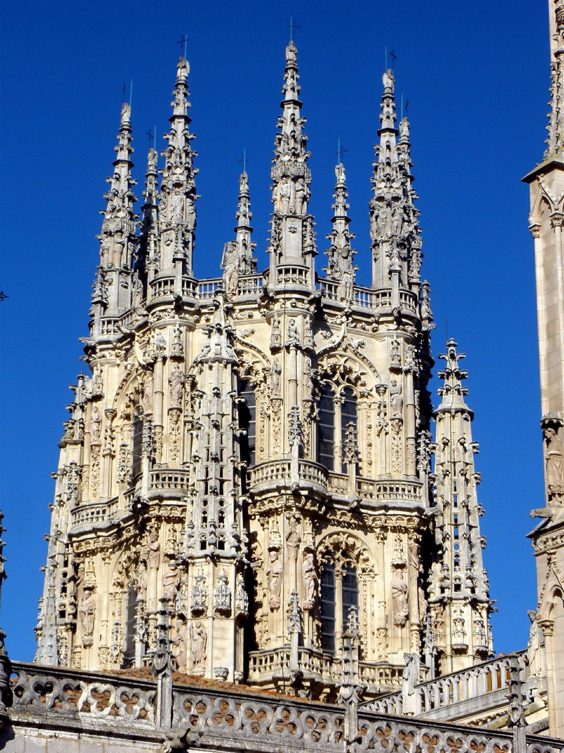 File burgos catedral 164 wikimedia commons for Arquitectura wikipedia