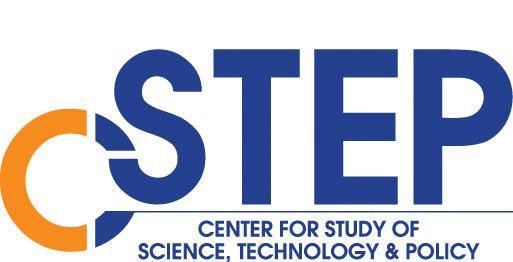 center for study of science  technology and policy  cstep