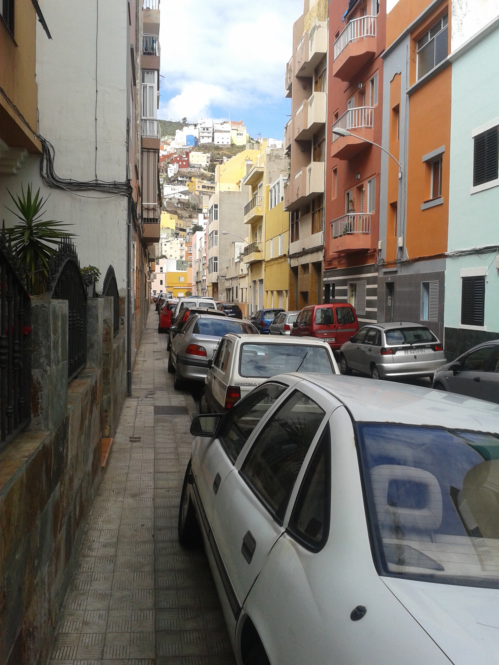 En la calle 20 - 1 part 4
