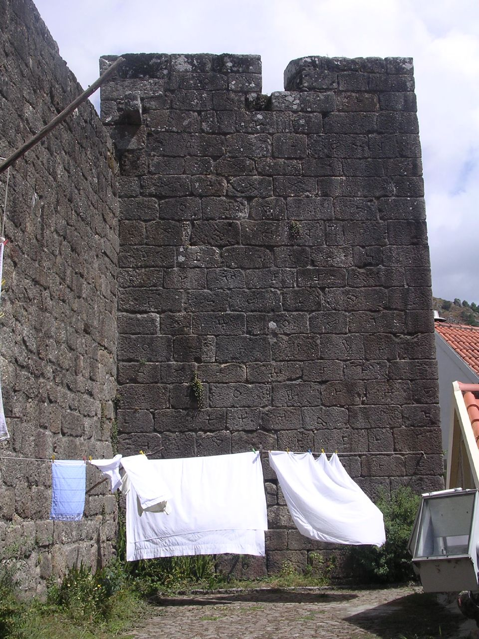 File castelo de vila nova de wikimedia commons - Vilanova de cerveira ...