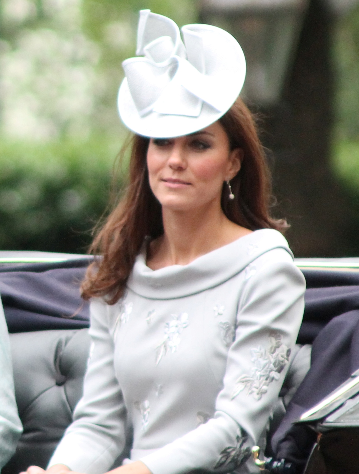 Catherine, Duchess of Cambridge - Royal Kate Middleton
