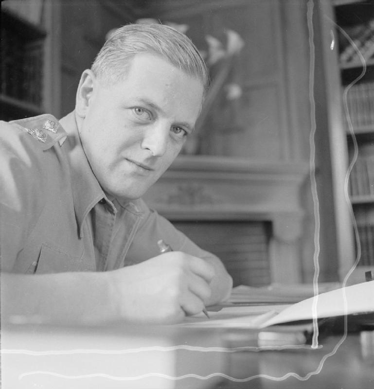 Randolph Churchill Wikipedia