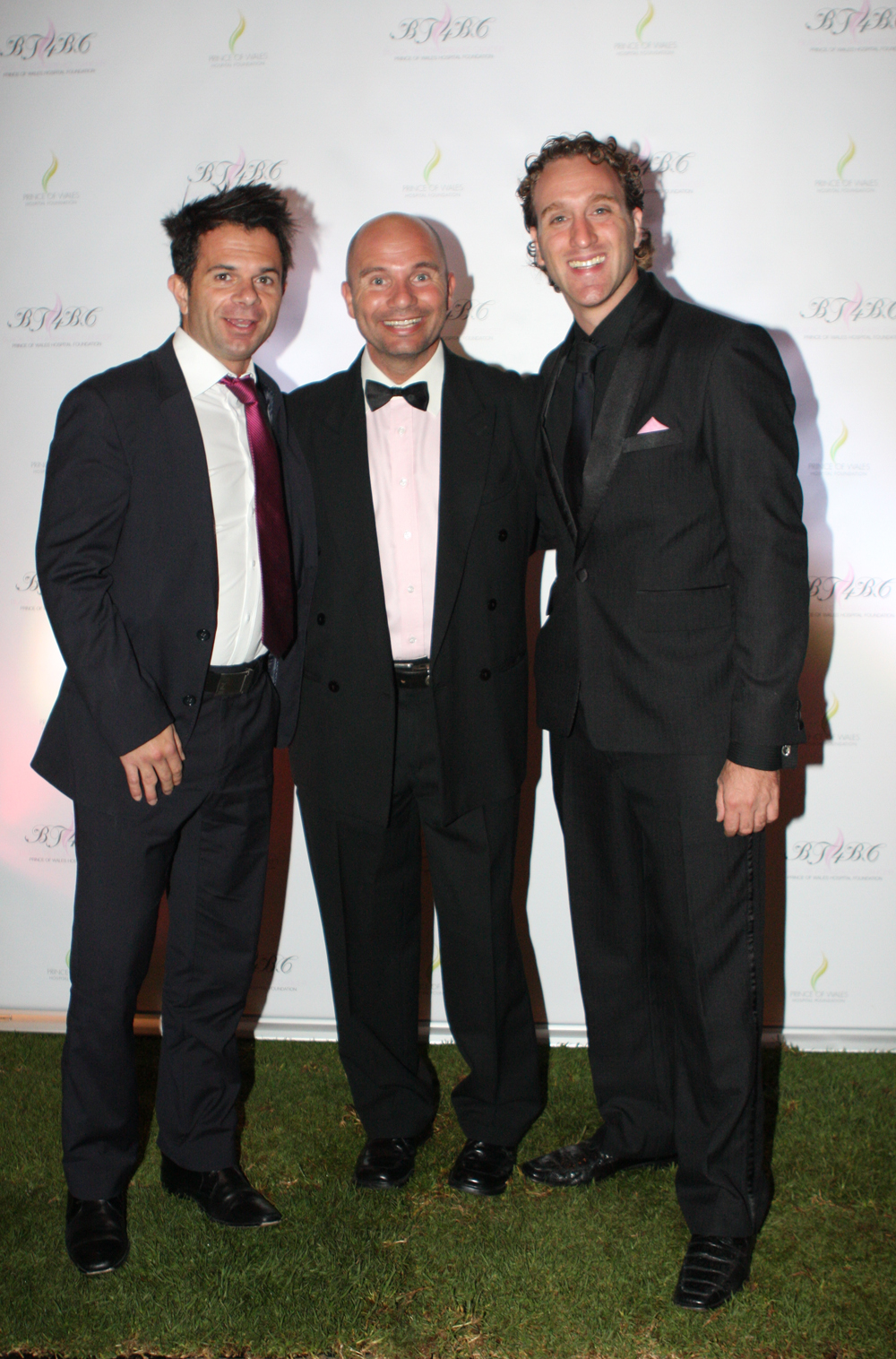 Celebrities Revel for a Cause Black Tie For Breast Cancer Gala Ball%2C Sydney %286885613264%29 - Celebrities With Cancer