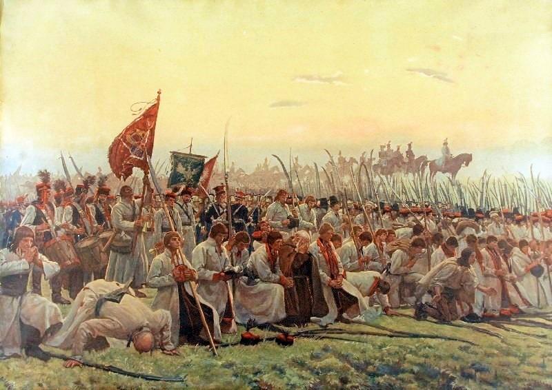 Kosciuszko Uprising