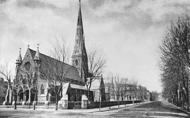 Fichier:Christ Church Montreal 1869.jpg