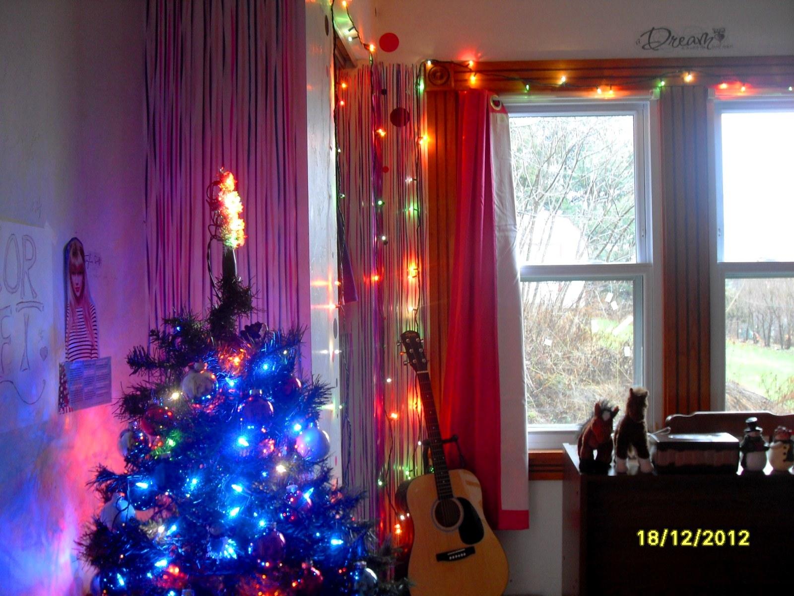 Room Of Lights Andrew Applepie