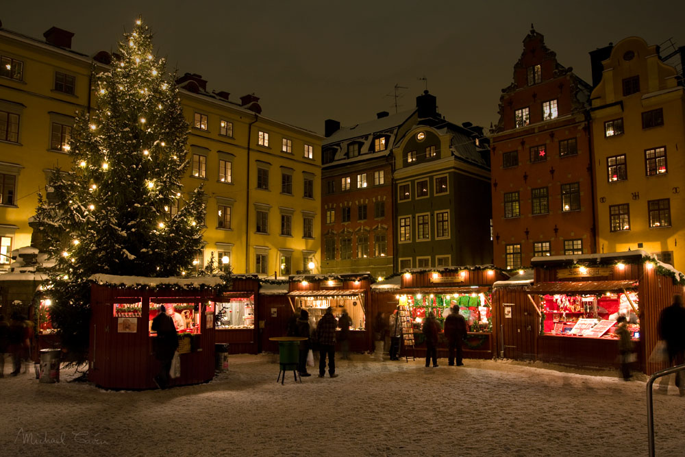 Wikipedia Natale.Natale In Svezia Wikipedia