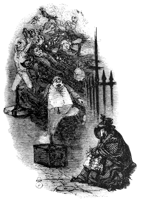 A Christmas Carol Dickens 1843 Stave 1 Wikisource