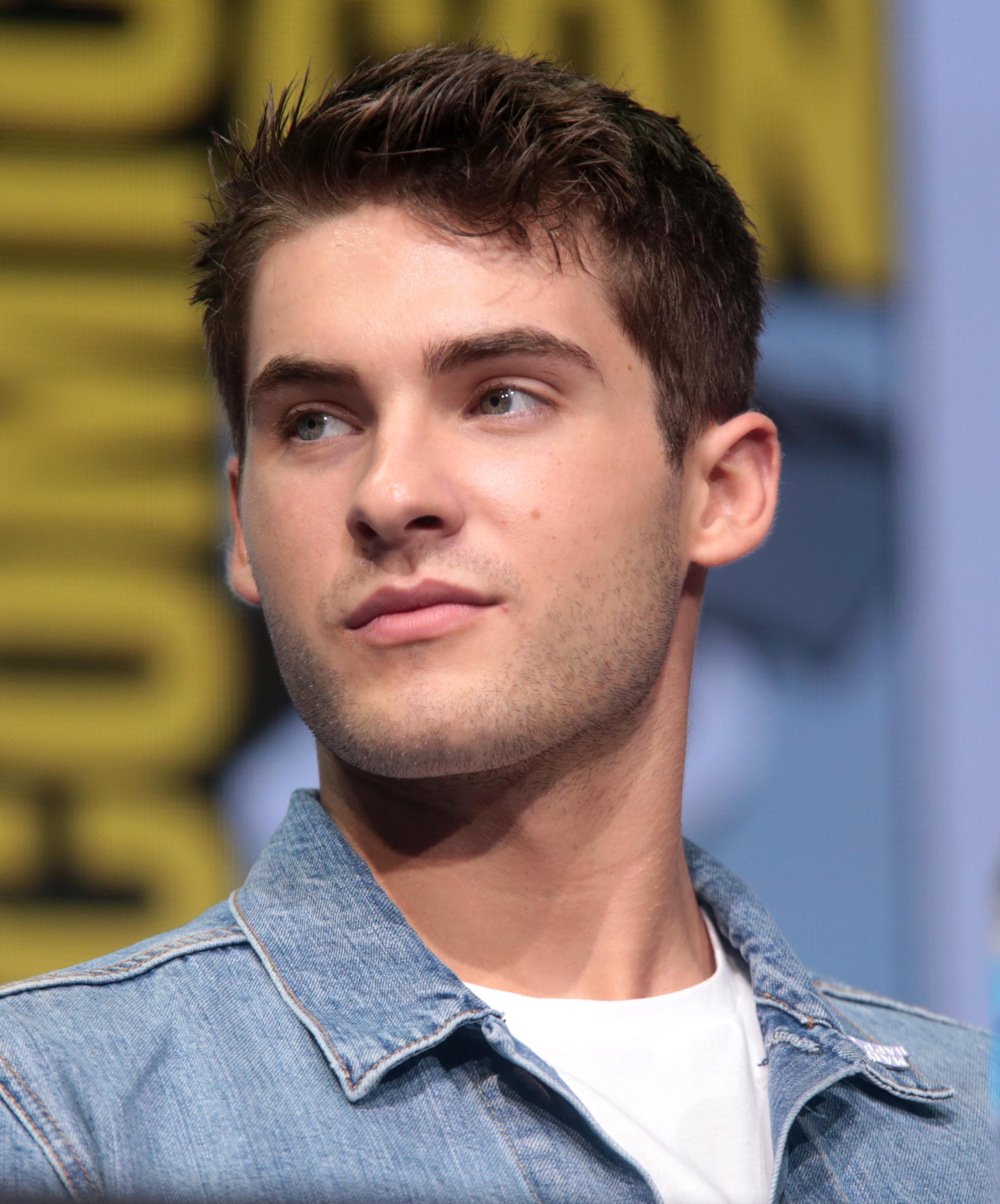Cody Christian - Wikipedia