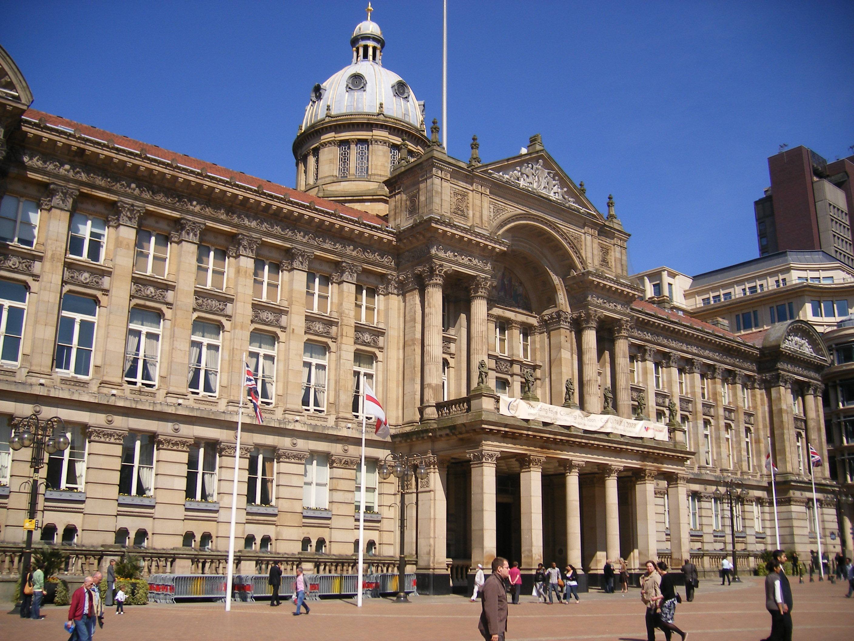 Birmingham City Council Dog Barking
