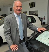 Quincy Auto Auction >> Daniel J. Quirk - Wikipedia