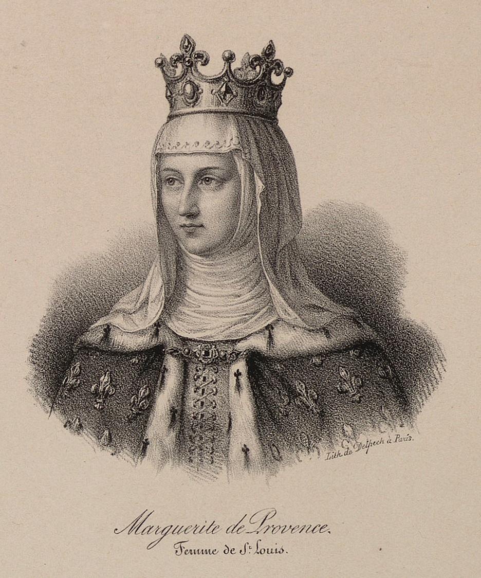 Resultado de imagen para Marguerite de Provence