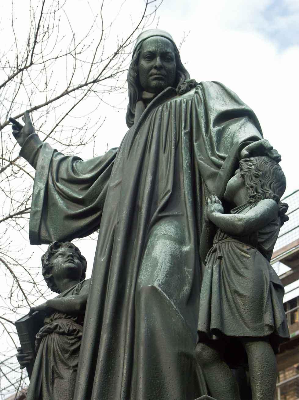 Datei Denkmal Francke –