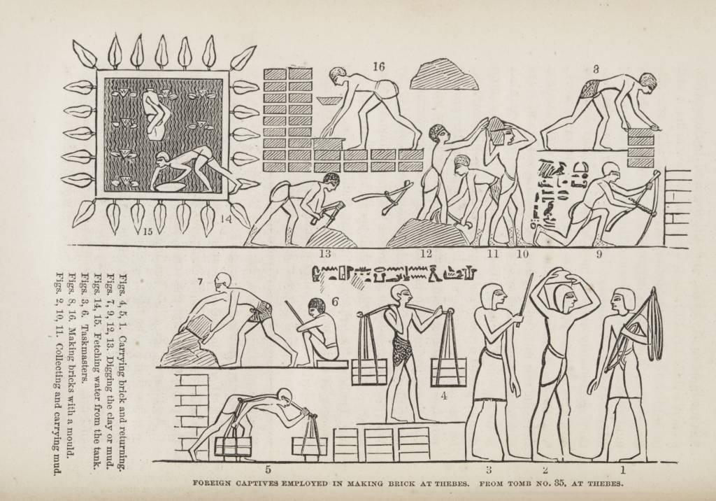 Oberflächen-Lumineszenz Datierung einiger ägyptischer Denkmäler