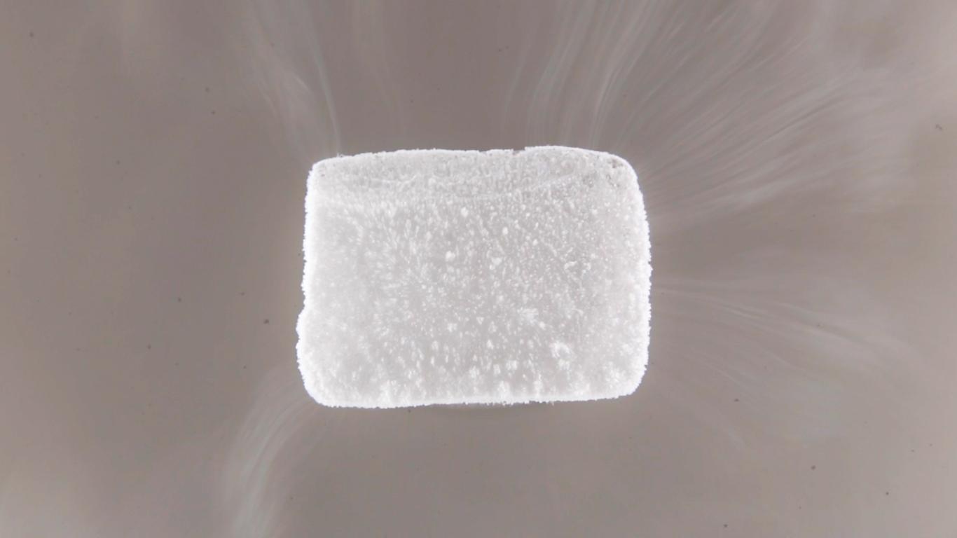 Dry ice - Wikipedia