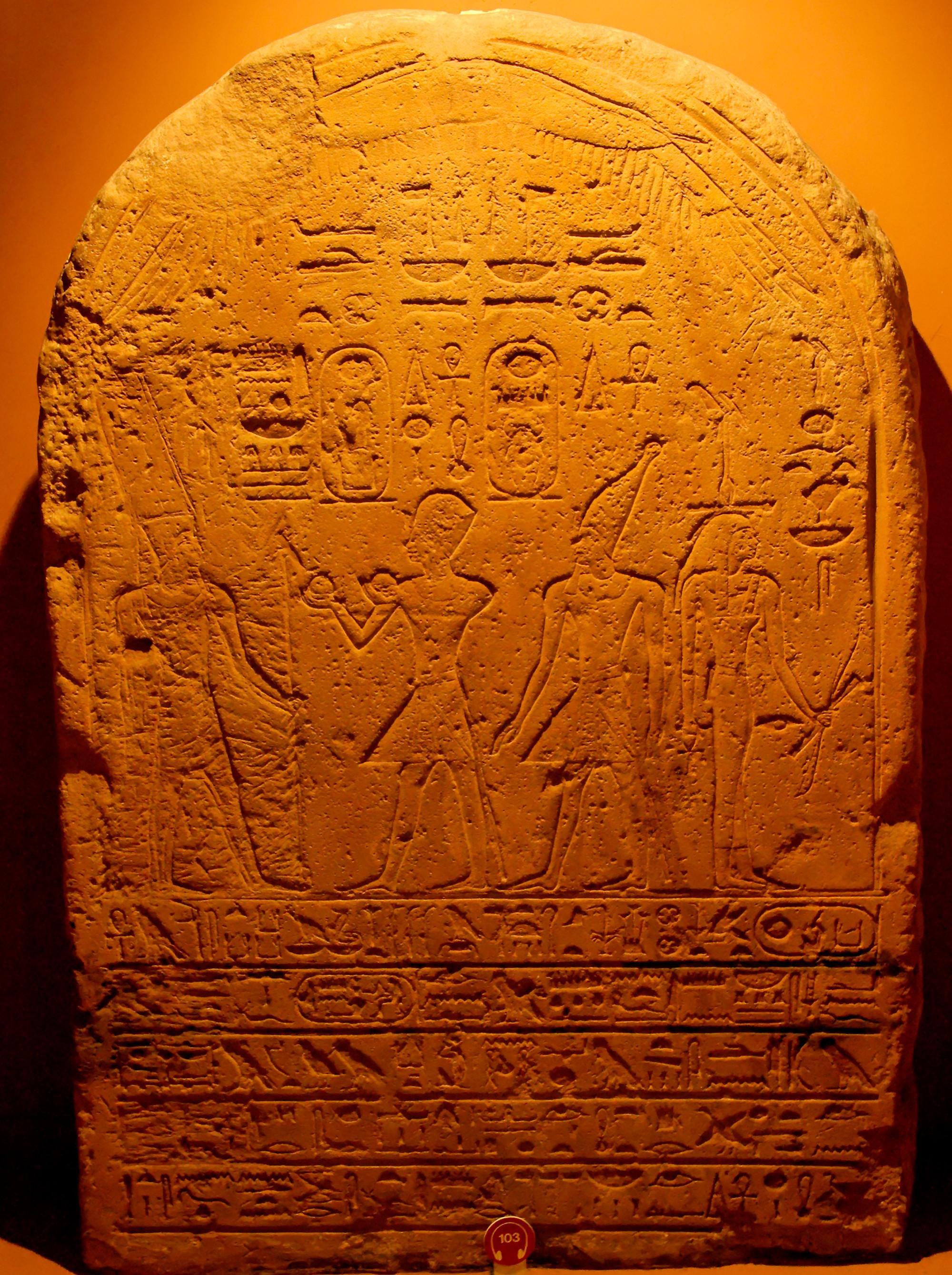 hatshepsut and thutmose iii relationship problems