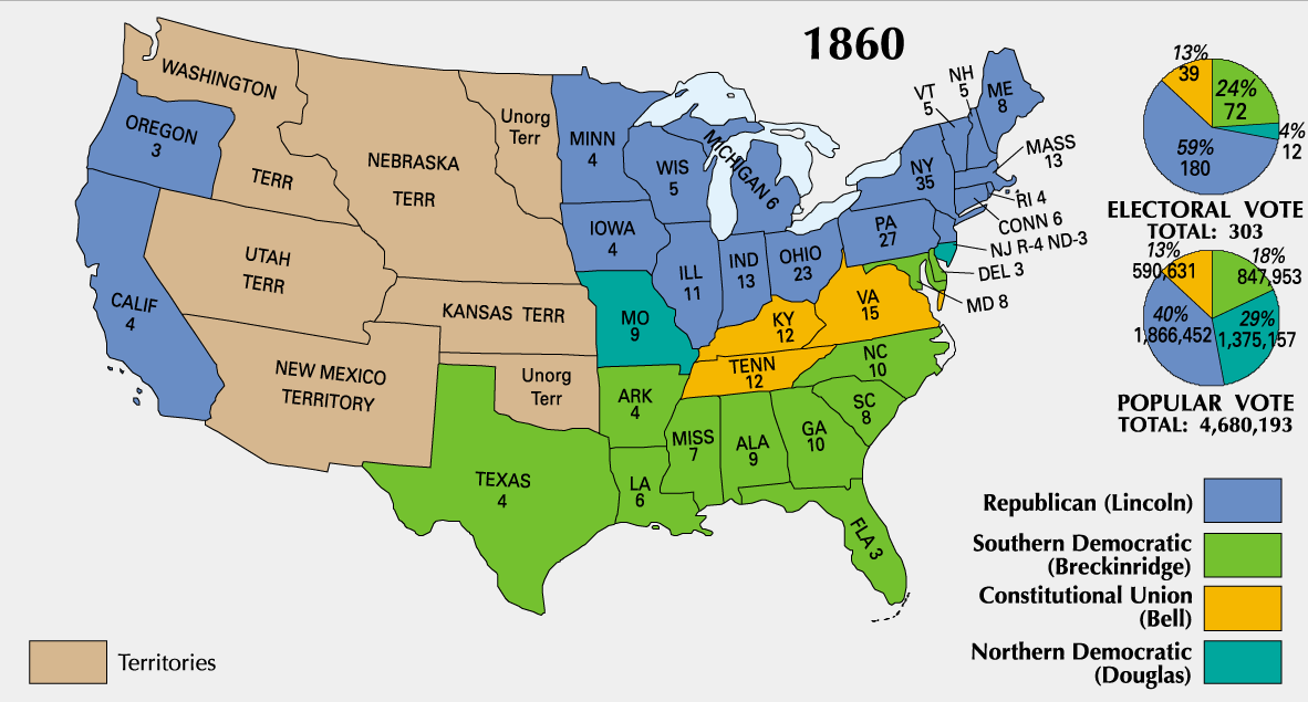 an overview of slavery in north america Follow the timeline to learn more about black history in america and the history of slavery in the  the missouri compromise bans slavery north of the southern.