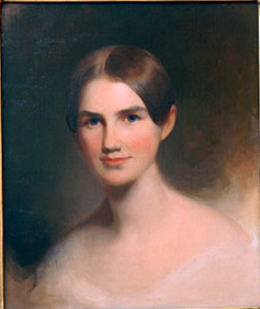 Elizabeth Blair Lee an American woman who lived through the American Civil War, and wrote hundreds of letters