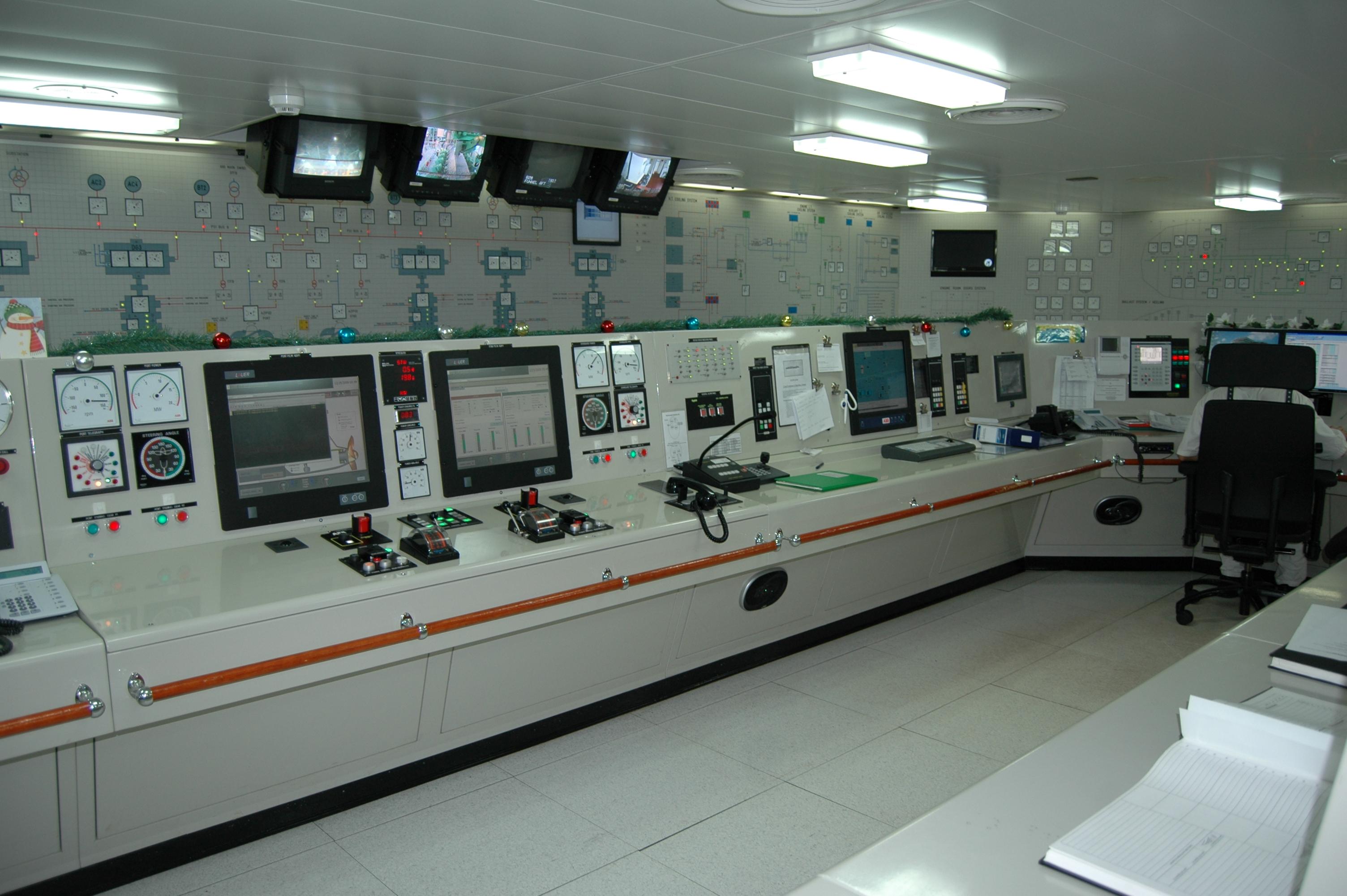 Control System Engineer Resume