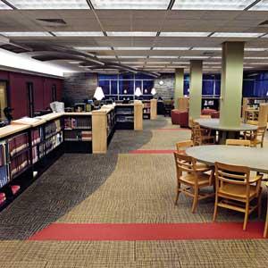 Cornell Engineering Room Reservation