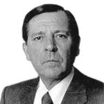 Arturo Frei Bolívar Chilean politician