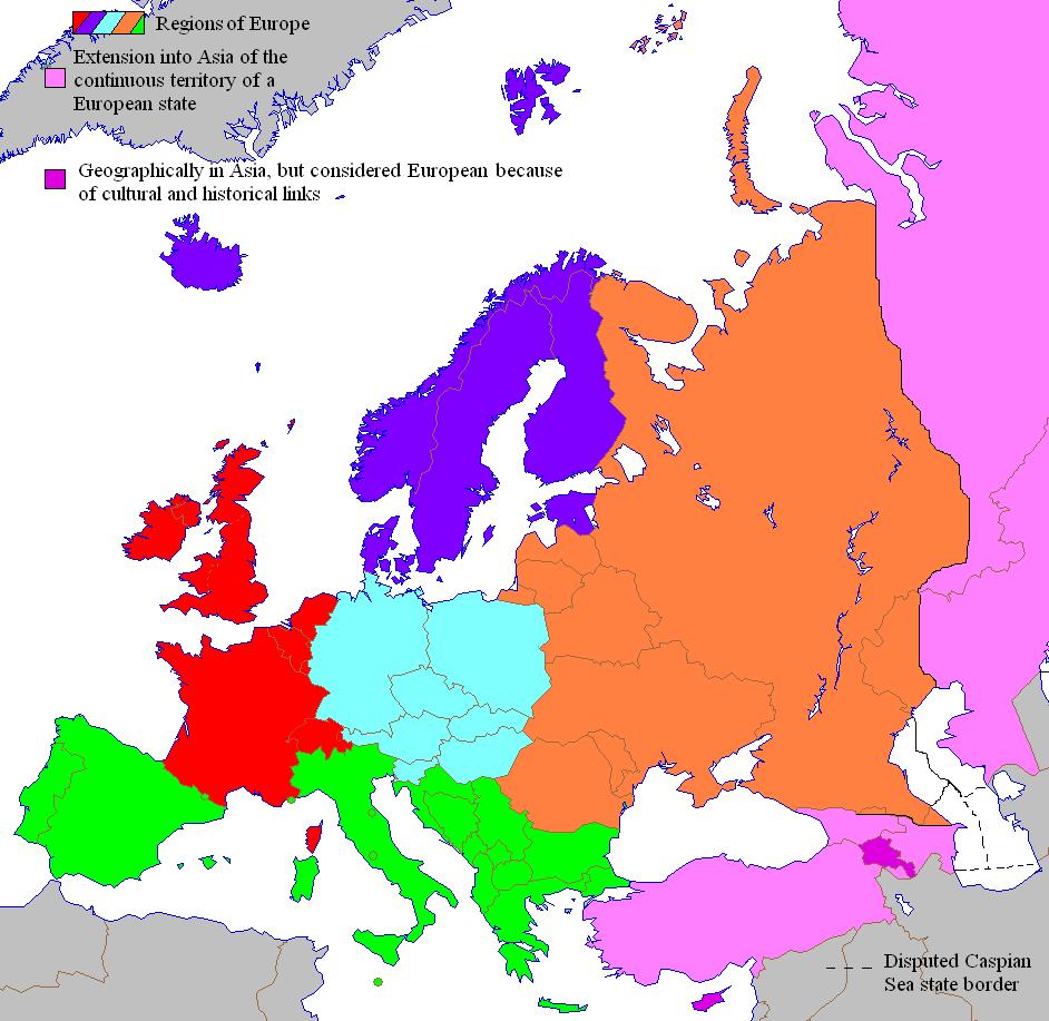 Varsavia la porta dell39Est Europa Page