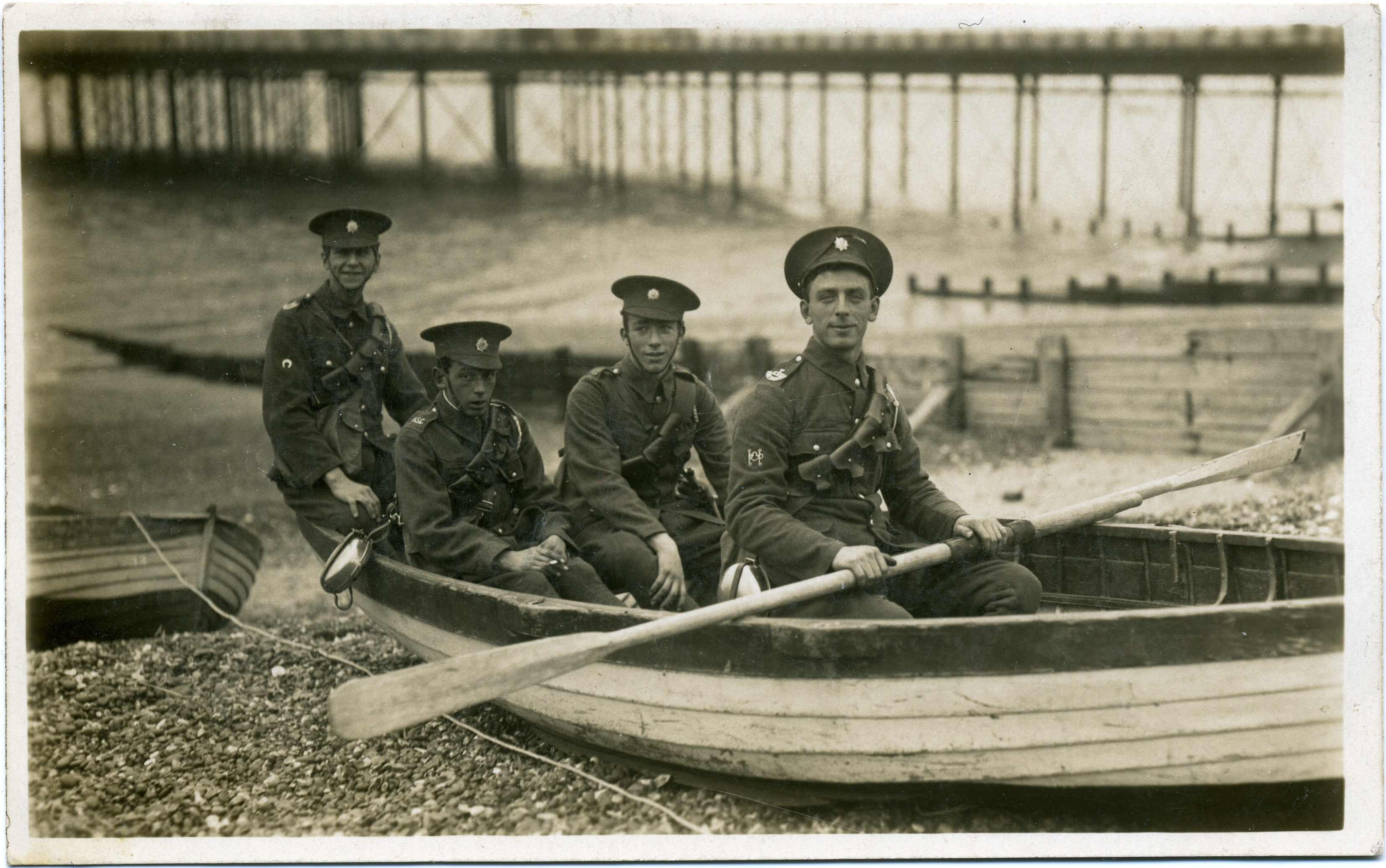 world war i soldier Soldiers of the first world war links a listing of links from records in the index to the 1901 and 1911 censuses to the soldiers of the first world war entries at.