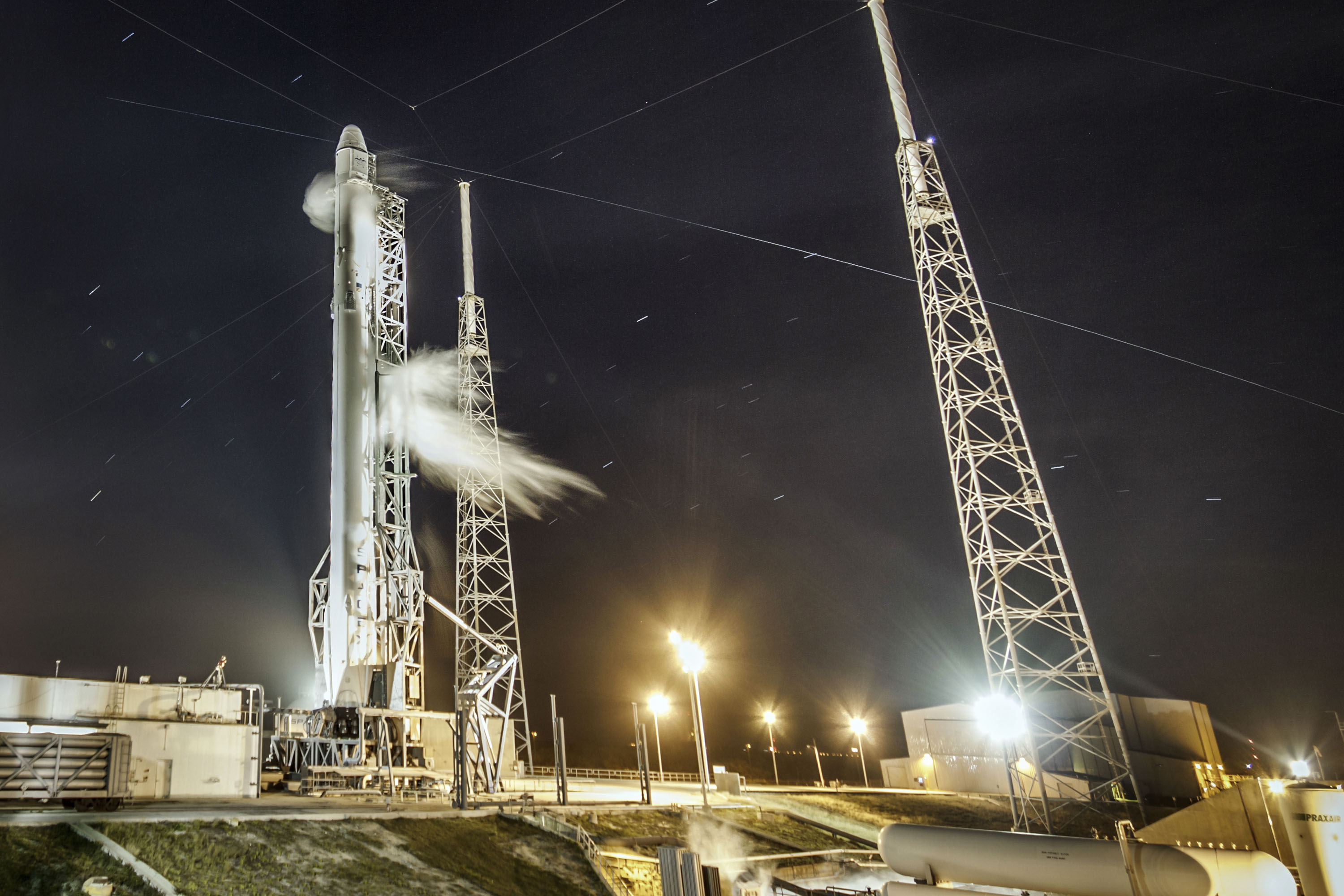 falcon 9 launch - photo #19