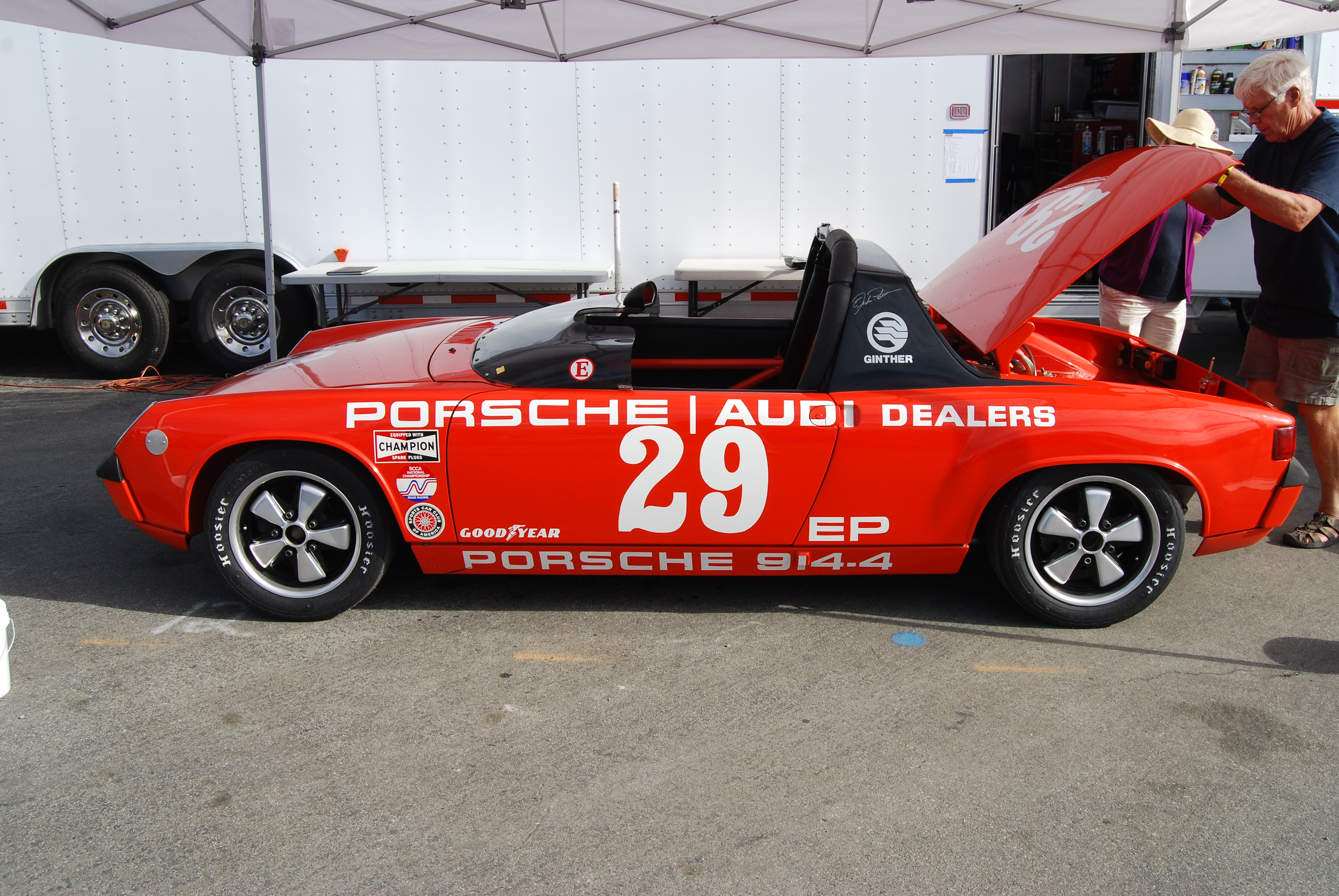 File Flickr Wbaiv Ritchie Ginther Vw Porsche E