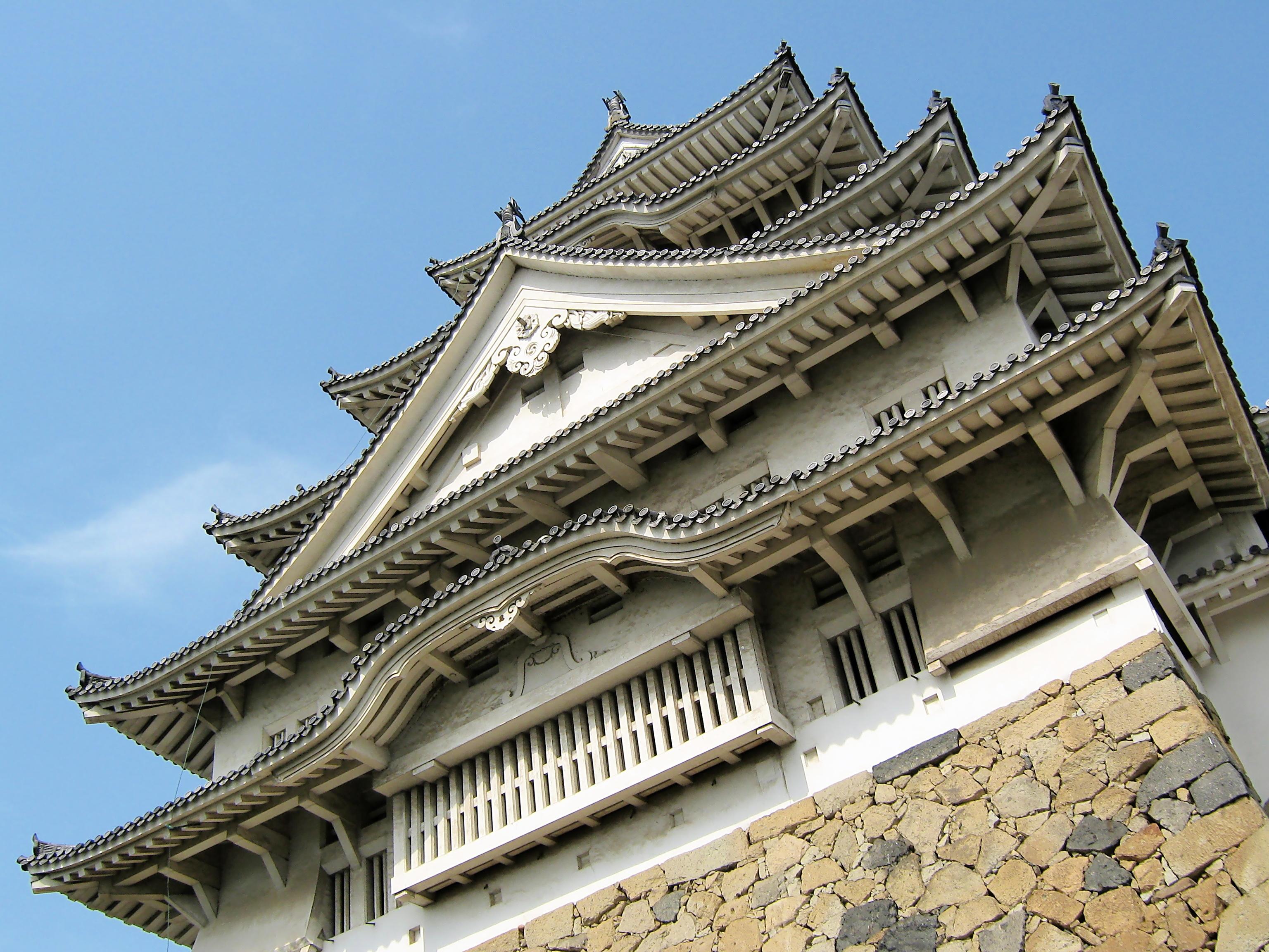 File:Flickr - yeowatzup - Himeji Castle, Himeji, Hyogo, Japan.jpg