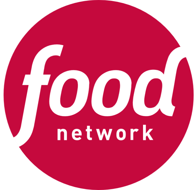 Food Network Channel Logo