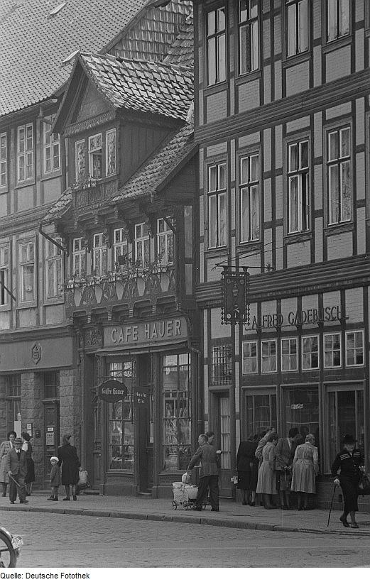 Breite Stra Ef Bf Bde Cafe Hugo