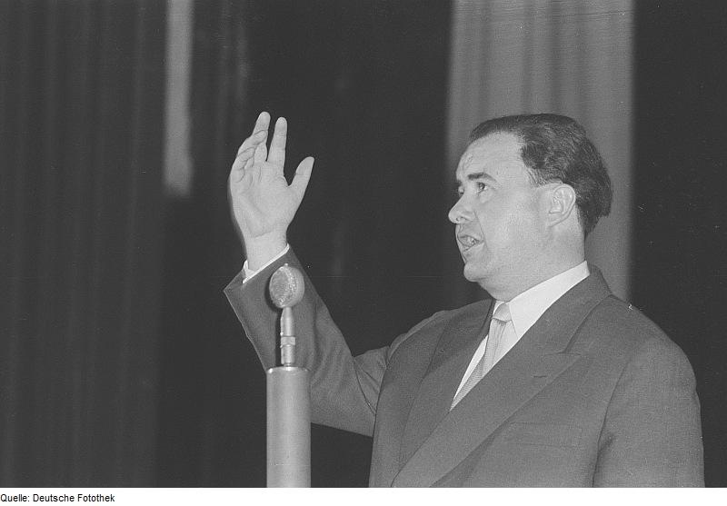 Heinz Quermann