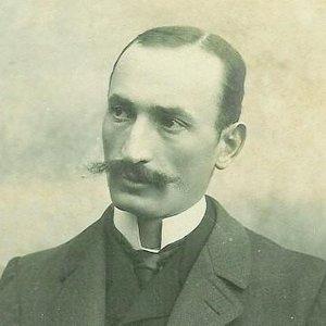 Francis Popy