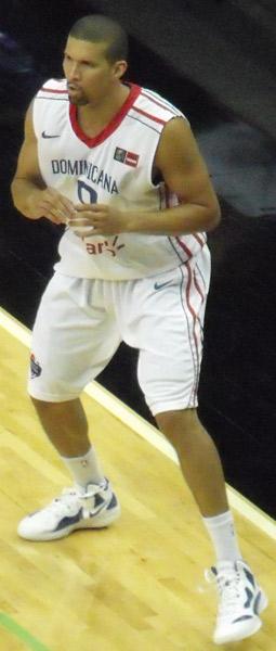 Francisco García (basketball) - Wikipedia