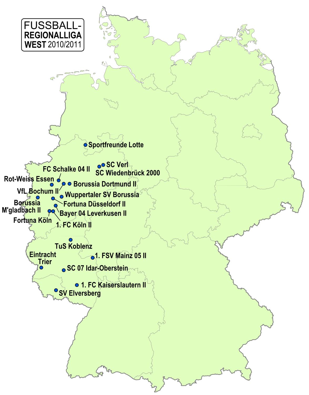 Боруссия дортмунд 2 идар оберштайн