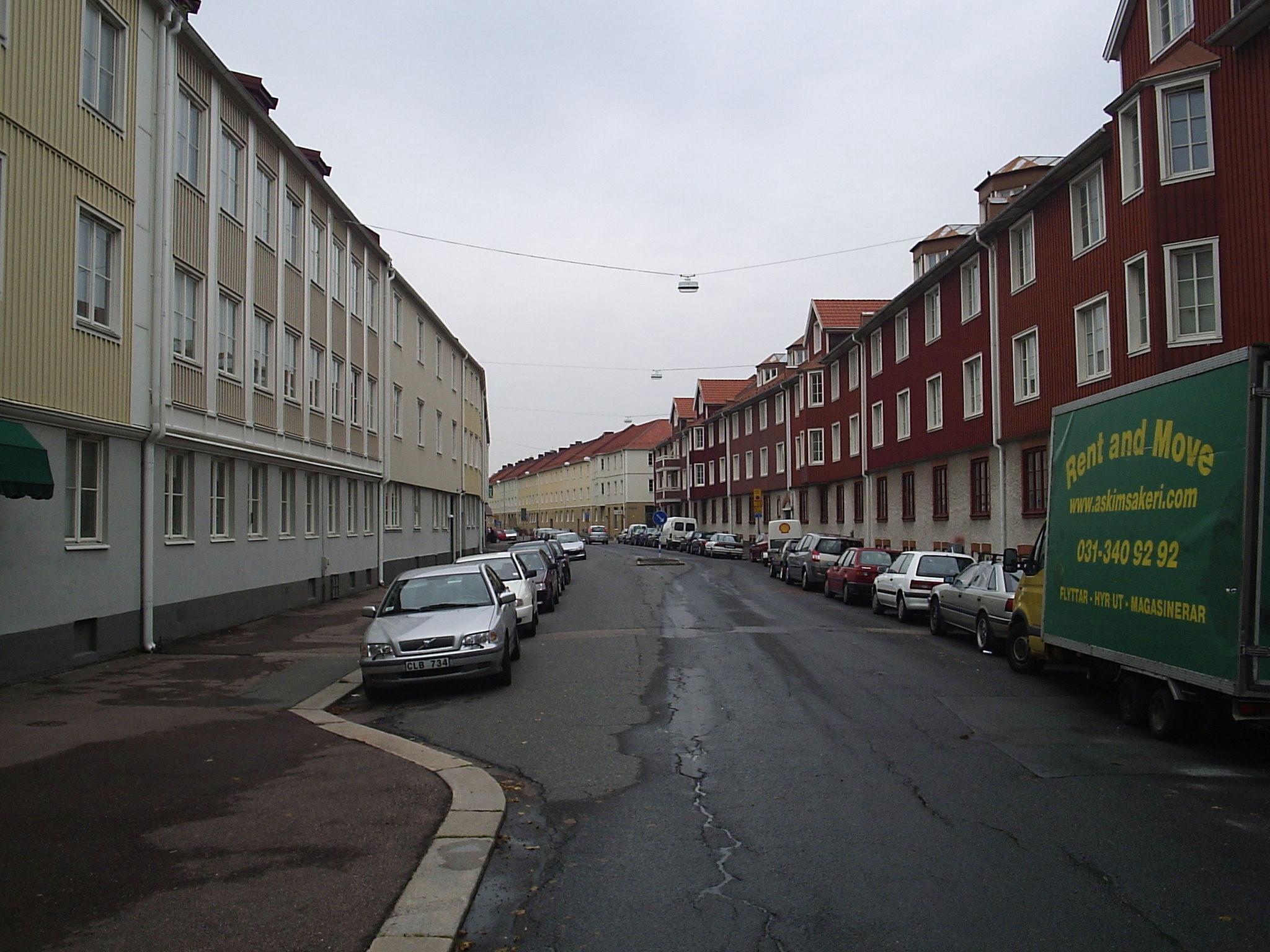 gamlestaden göteborg