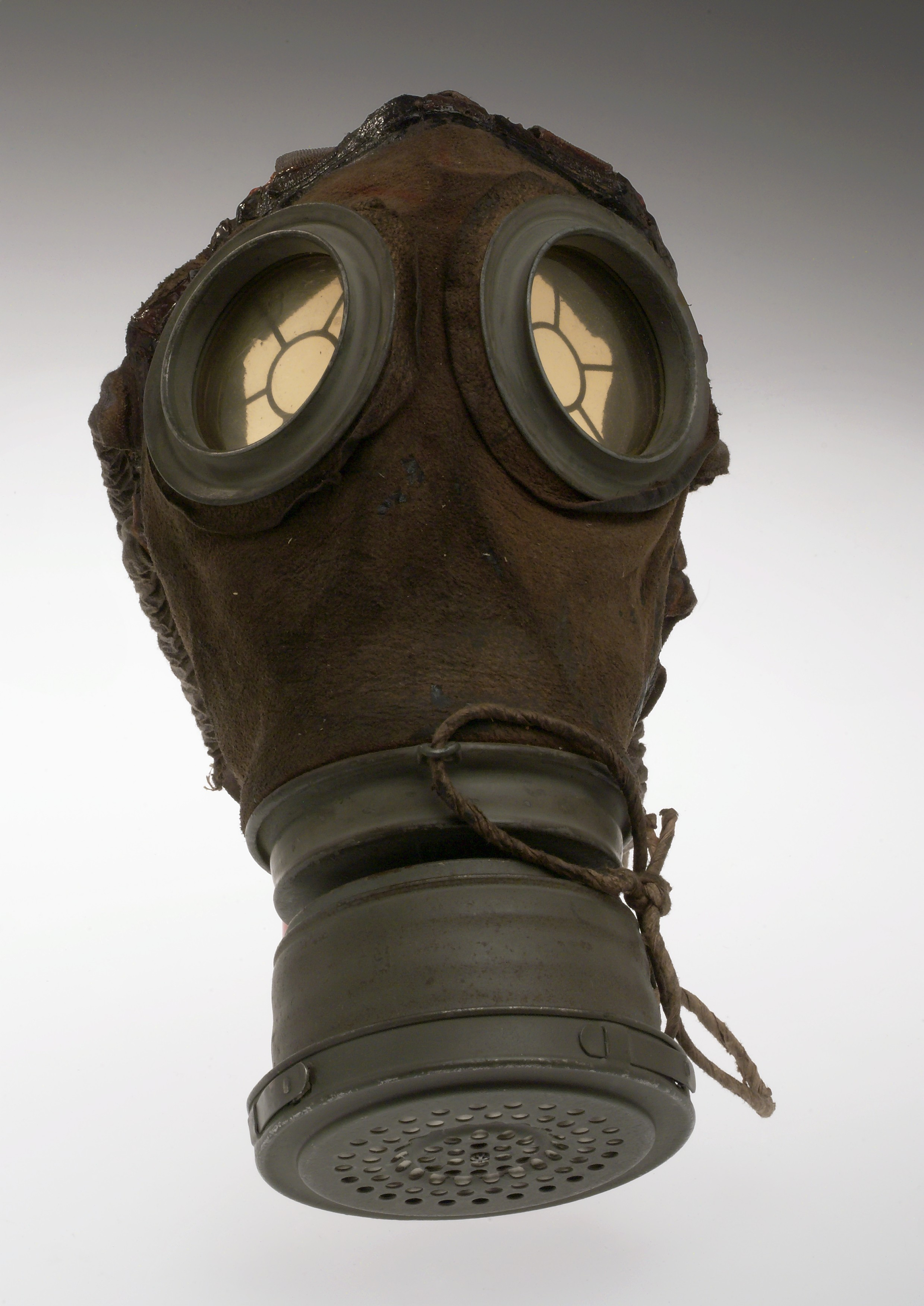 Gas Mask For Natural Gas