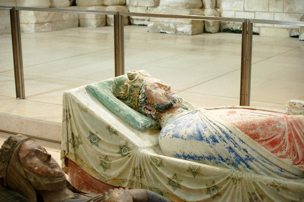 File gisant richard coeur de wikimedia commons - Armoiries richard coeur de lion ...